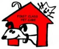 First Class Pet Care - Pet Sitting Ashland Oregon - HOME