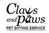 Claws and Paws Pet Sitting Service - Serving North County San Diego, California