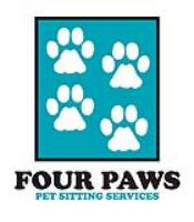 Four Paws Pet Sitting — Professional Raleigh NC Pet Sitter, Dog Walker, Cat Sitter, Dog Walking, Pet Care, Pet Taxi, Cary NC